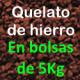 quelato de hierro 5kg