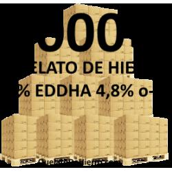 5000 Kg Quelato de Hierro 6% EDDHA 4.8% o-o