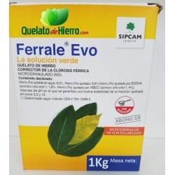 Ferrale EVO 1Kg