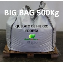 Big Bag 500Kg EDDHSA Quelato